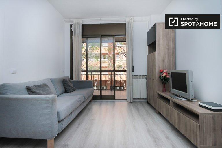 Apartamento de 4 dormitorios en alquiler, Eixample Esquerra, Barcelona