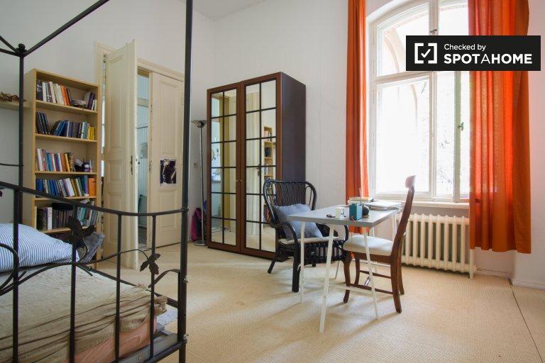 Apartamento de 1 habitación en Steglitz-Zehlendorf, Berlín