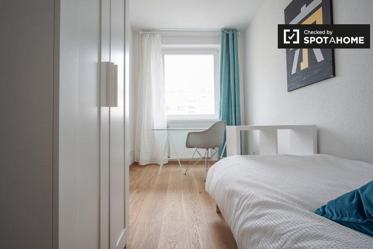 Quarto em apartamento de 4 quartos em Treptow-Köpenick, Berlim