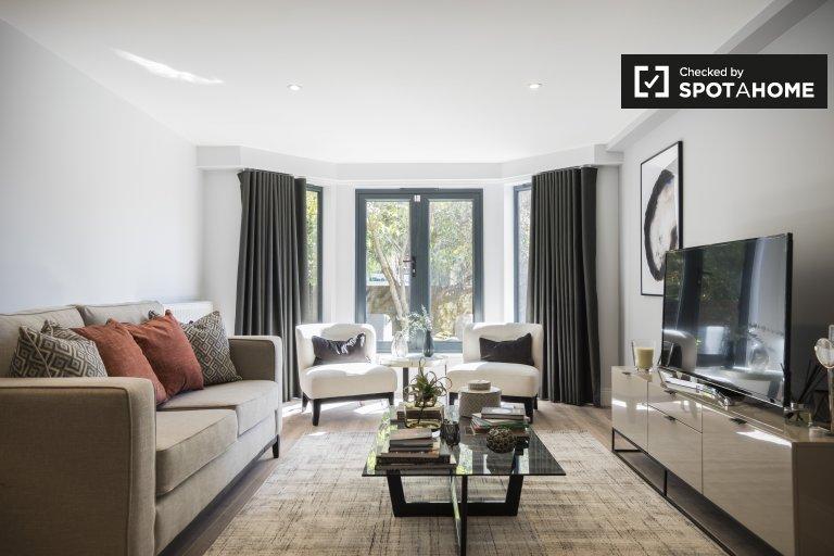 Apartamento 2 quartos para alugar em Kensington, Londres