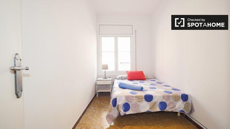 Guinardó 4 yatak odalı kiralık daire