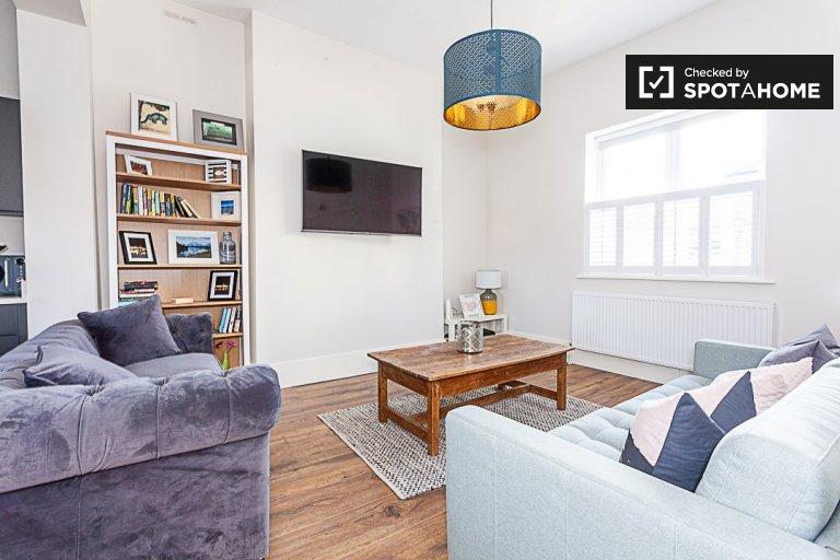 Elegante apartamento de 3 dormitorios en alquiler en Fitzwilliam, Dublín