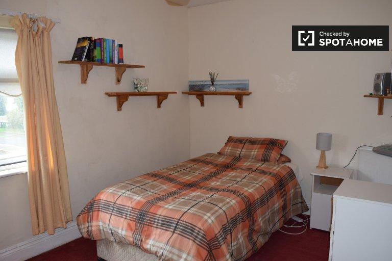 Chambre confortable à louer à Clondalkin, Dublin