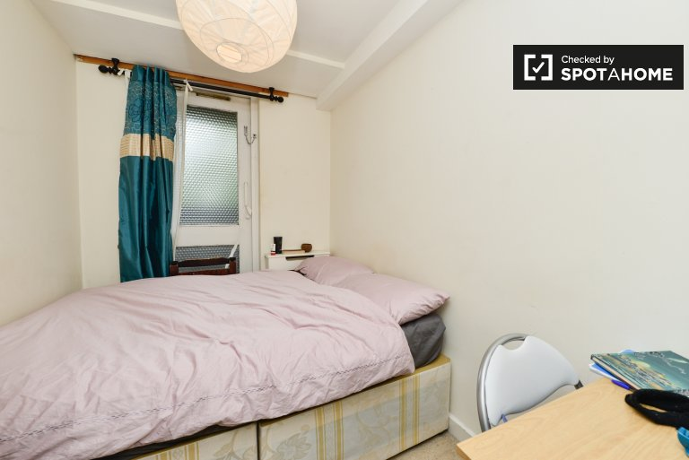 Comfortable room in flat in Westminster, London