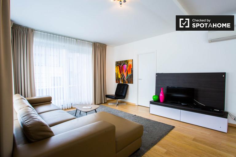 2-pokojowe mieszkanie do wynajęcia - Brussels City Centre