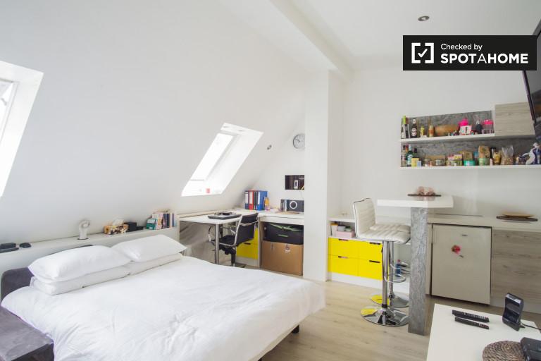 Cosy studio apartment for rent in Schöneberg