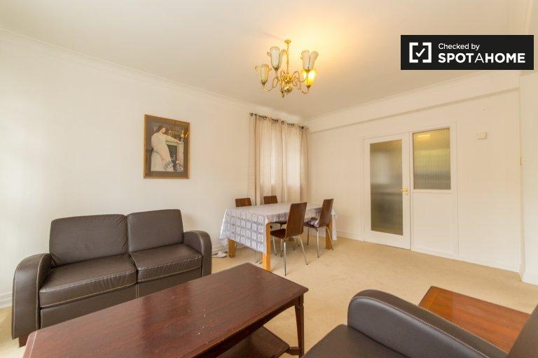 Appartamento con 2 camere da letto in affitto a City of Westminster, Londra