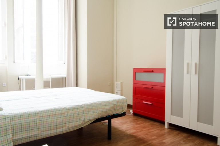 Bedroom 1 - Twin beds