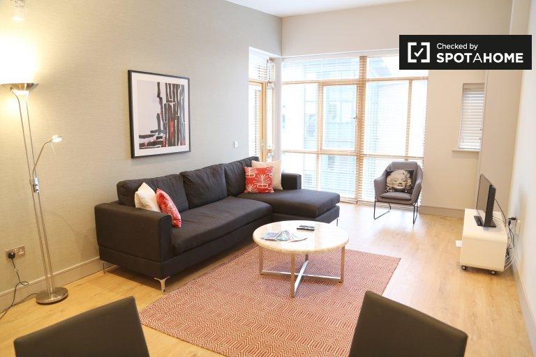 Apartamento de luxo com 2 quartos para alugar em Enfield, Dublin
