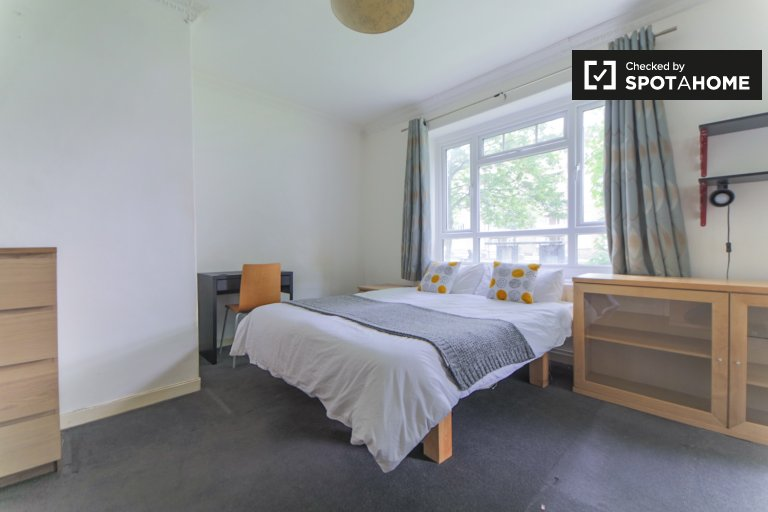 Chambre à louer dans un appartement de 4 chambres à Balham, Londres