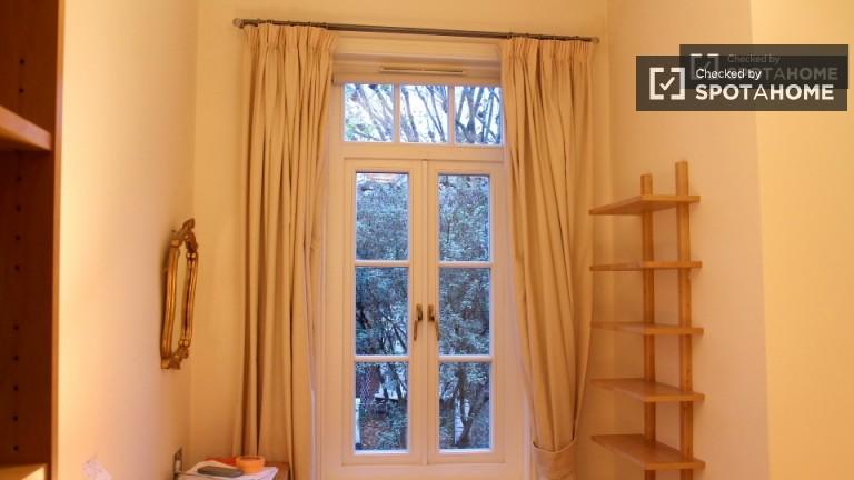 Ausgezeichnetes Zimmer in einer WG in Acton, London