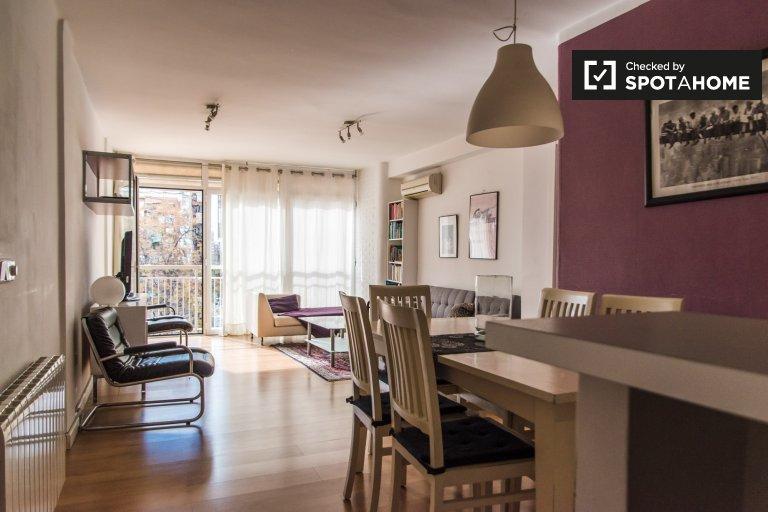 Appartamento con 3 camere da letto in affitto ad Albors, Valencia