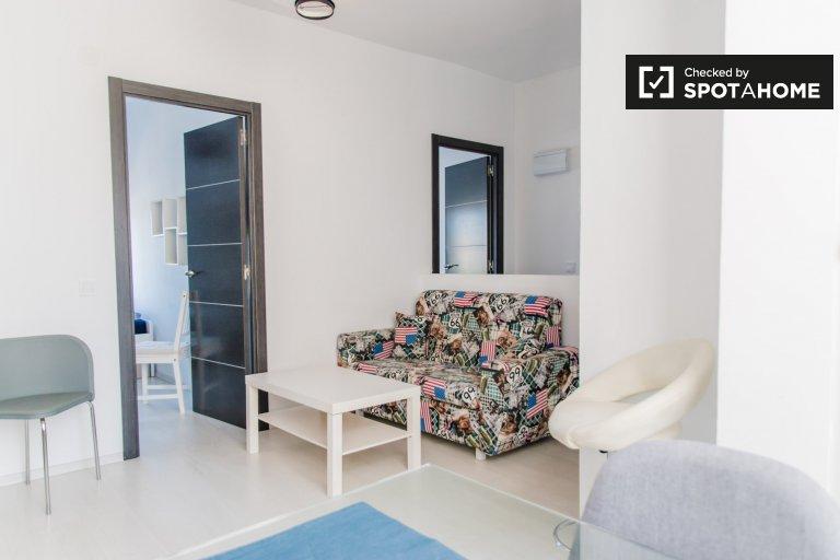 3 yatak odalı kiralık daire Soternes, Valencia
