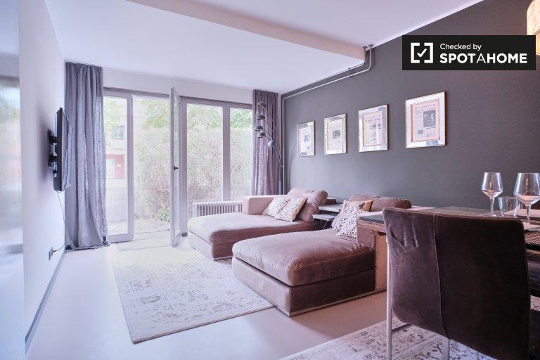 Appartement avec 1 chambre à louer à Mitte, Berlin