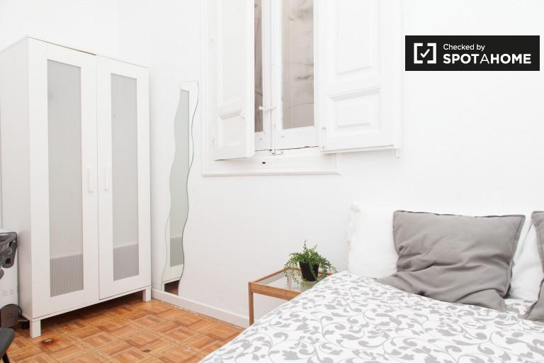 Bedroom 11- double bed