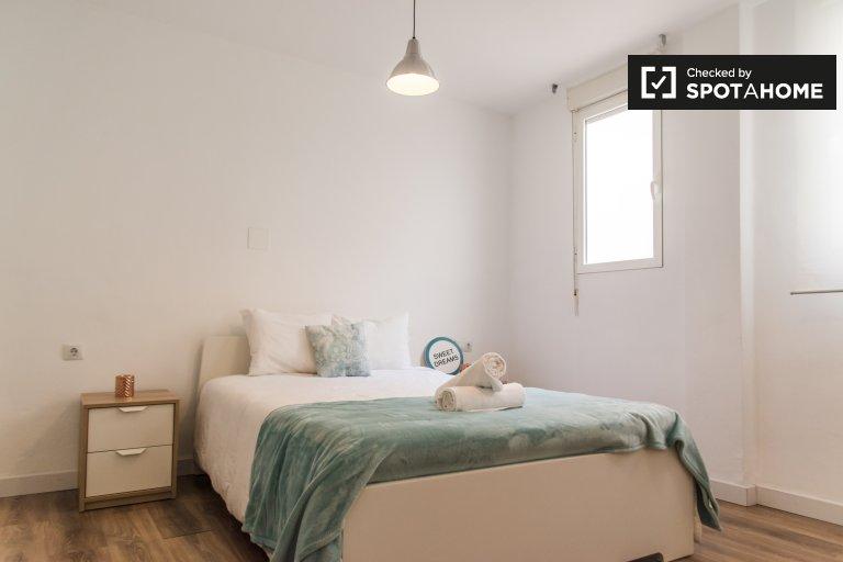 Belle chambre à louer dans l'Eixample, Valence