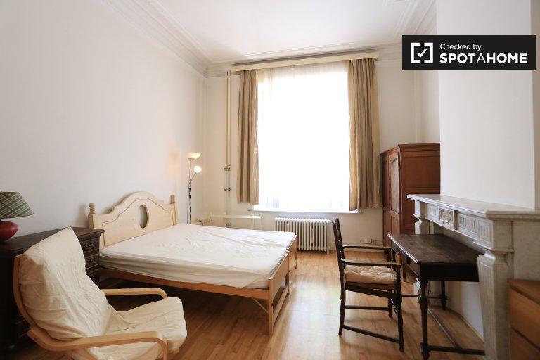 Studio appartement à louer à Saint-Josse, Bruxelles
