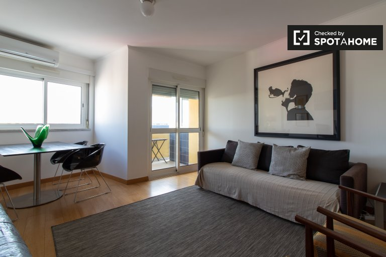 Penha de França, Lizbon kiralık 3 + 1 daire