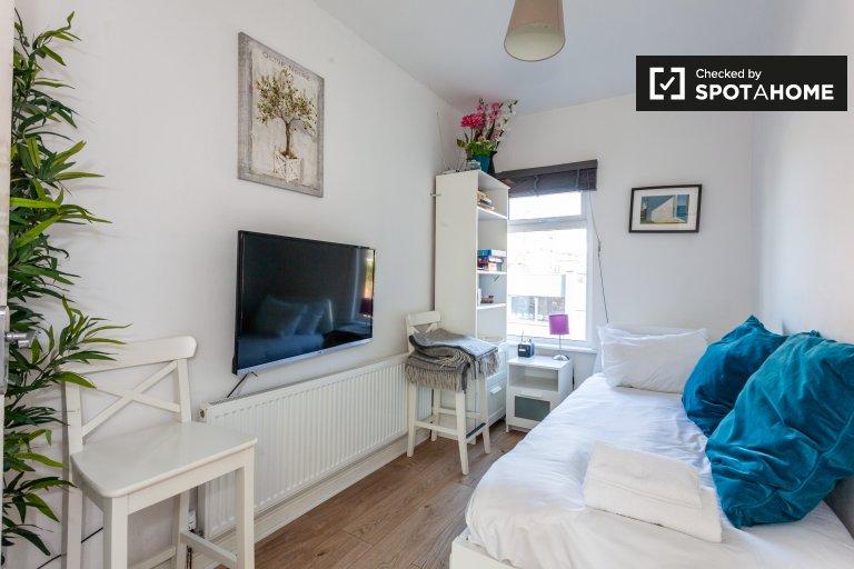 Elegante piso de 2 habitaciones para alquilar en Drumcondra, Dublín
