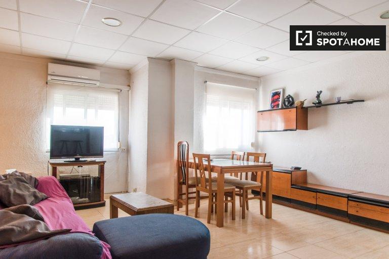 Appartement de 2 chambres à louer à Malva-Rosa, Valence