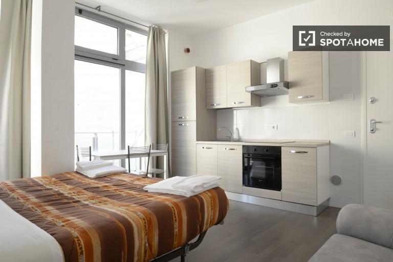 Luminous 1 Bedroom Flat, All Uilities Included