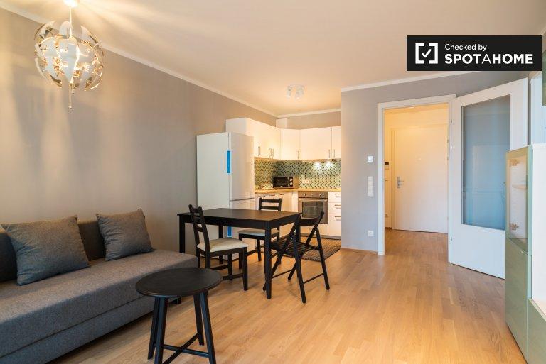 Spacious 1-bedroom apartment for rent in Leopoldstadt
