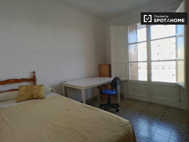 Quarto em apartamento de 7 quartos em Eixample Dreta, Barcelona