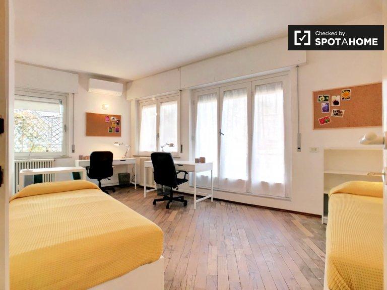 Rent student rooms Milan, Italy | Erasmusu.com
