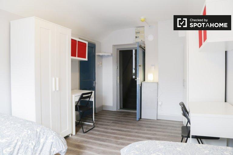 Quarto para alugar em casa de 6 quartos em Phibsborough
