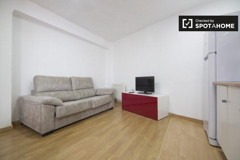 Vista Alegre'de kiralık 3 odalı daire, Madrid